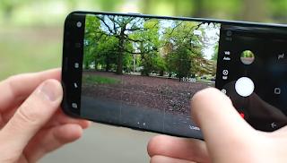 Galaxy S8 Camera Guide