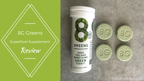 8G Greens, 8G Greens Review 8G Greens Superfood Supplement Review, 8G Greens Tablet Review