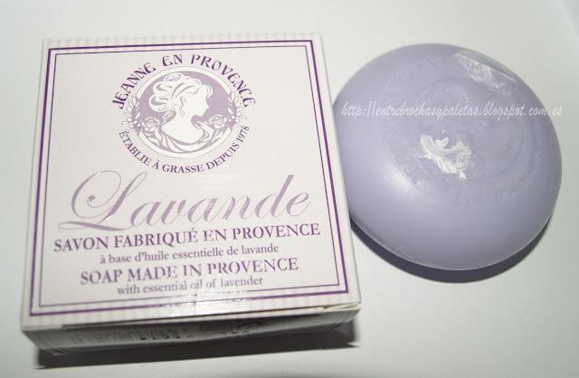 Jeanne-en-provence