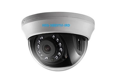 Camera chống trộm hồng ngoại tại Hải Phòng