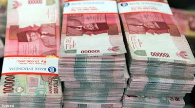 Hasil gambar untuk uang pns
