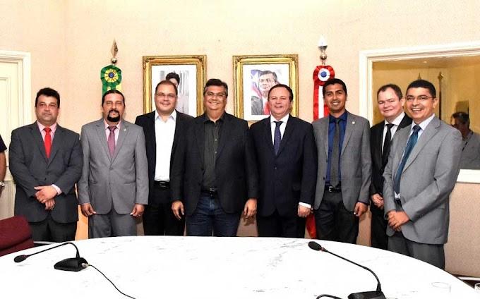 Construção de cisternas vai beneficiar 16 municípios com investimentos de R$ 40 milhões