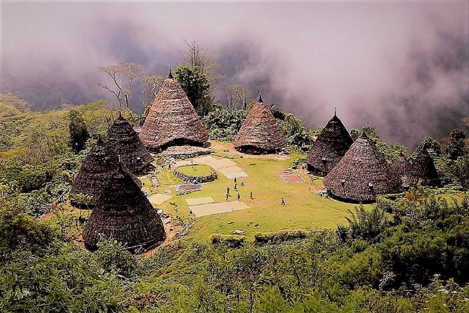 Tiga Tujuan Wisata di Manggarai yang Paling Sering Ditanyakan