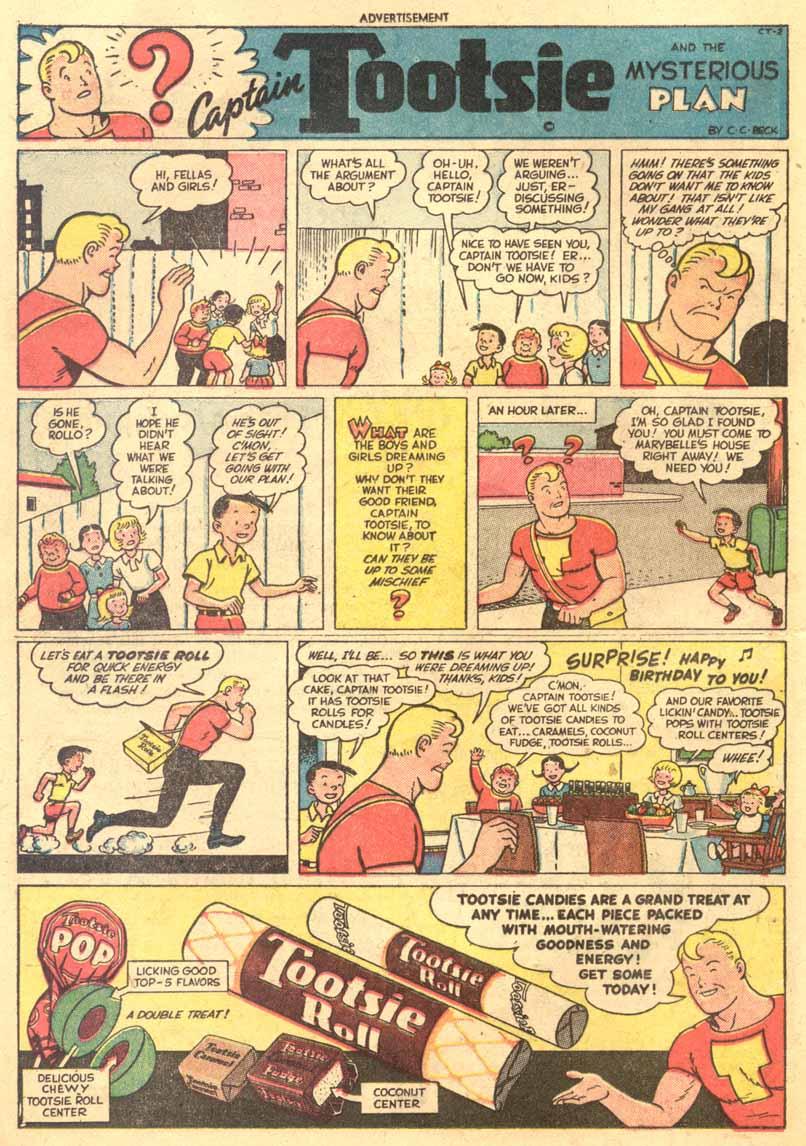 Read online Detective Comics (1937) comic -  Issue #149 - 16