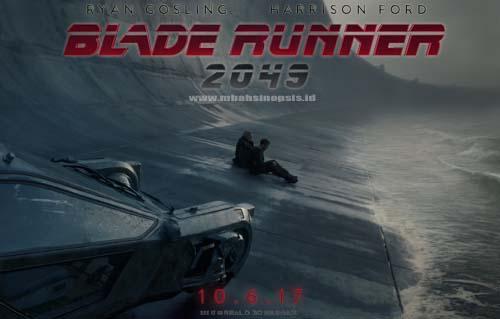 Sinopsis Film Blade Runner 2049 (2017)