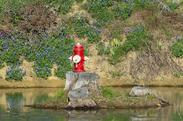 Shaffer Bend Fire Hydrant