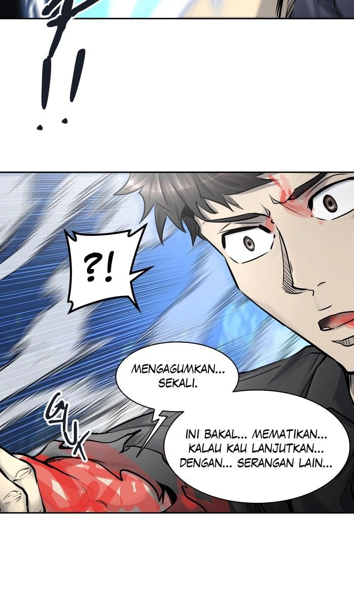Webtoon Tower Of God Bahasa Indonesia Chapter 410