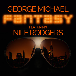 Sony Music proudly presents Fantasy, a single by the late George Michael featuring Nile Rodgers. Fantasy premieres on UK radio September 7th