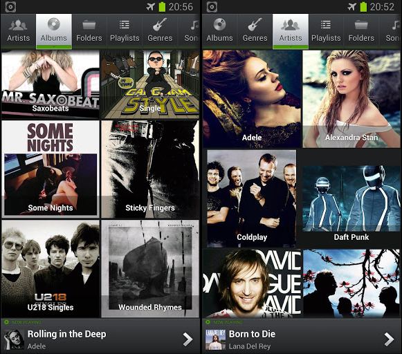 PlayerPro Music Player Apk Full Version