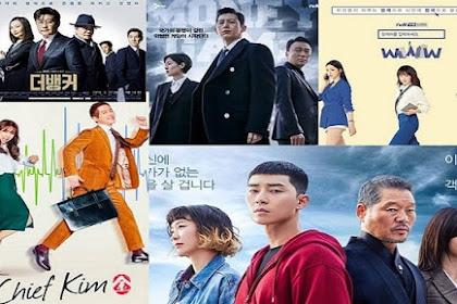 Aplikasi Nonton Drama Korea yang Wajib Kamu Tahu