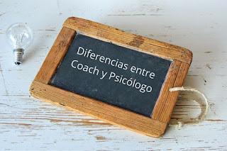 7 Diferencias entre Coach y Psicólogo