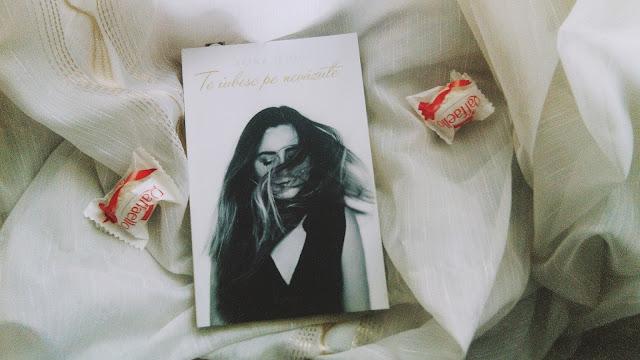 Te iubesc pe nevăute - Alina Ilioi