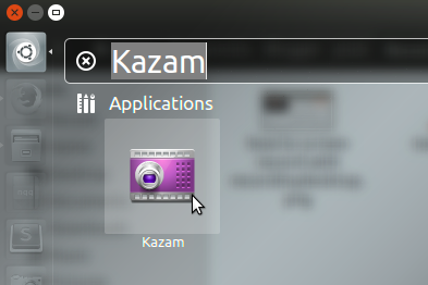 How to install Kazam Via Ubuntu Terminal: