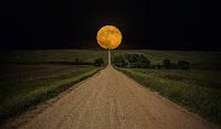 Gece Manzarası Duvar Kağıtları
