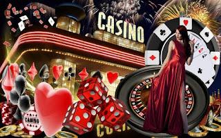 Aturan Karibia Stud Poker Online - Informasi Online Casino