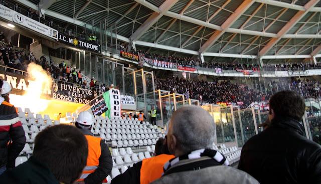 Ювентус - Милан
