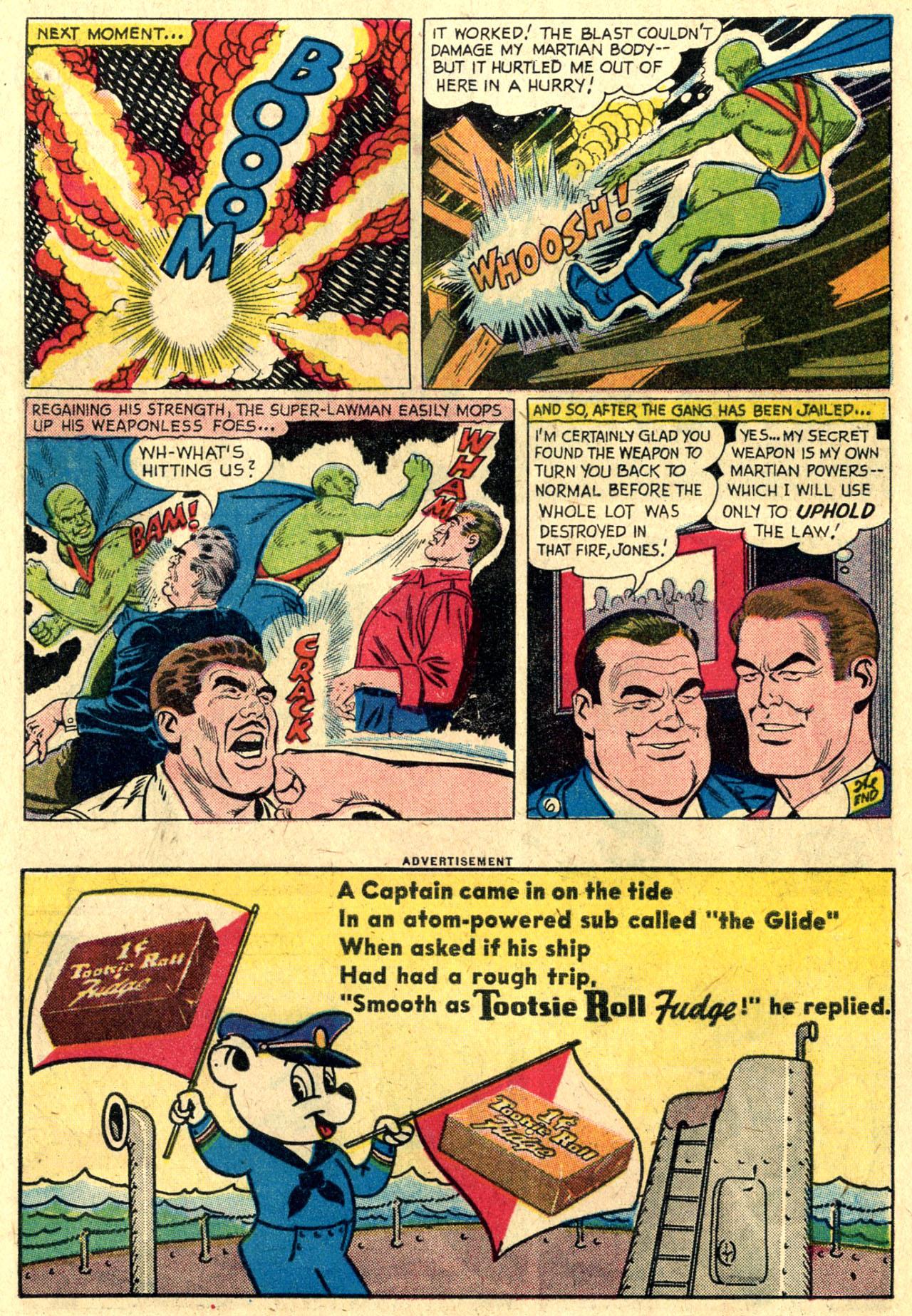Detective Comics (1937) 264 Page 31