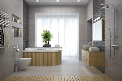 The Best Bathroom Designs for All Your Needs