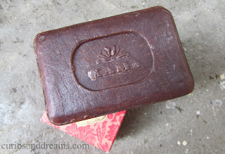 Kama Ayurveda Red Sandalwood Soap review