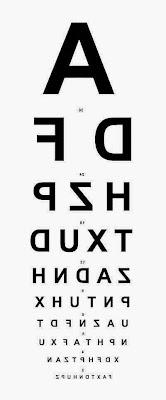 rabun, penglihatan terhad, buta, carotomax shaklee