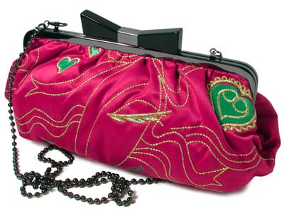 Zandra Has Also Designed Many Bags Too These Have Included