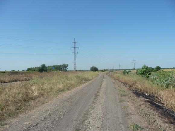 Васильківка Дніпропетровської області