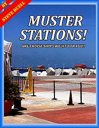 Muster Stations!