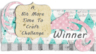 A Bit More Time To Craft Challenge: #87