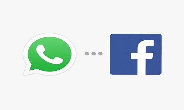 Whatsapp will share the data of all its users with Facebook