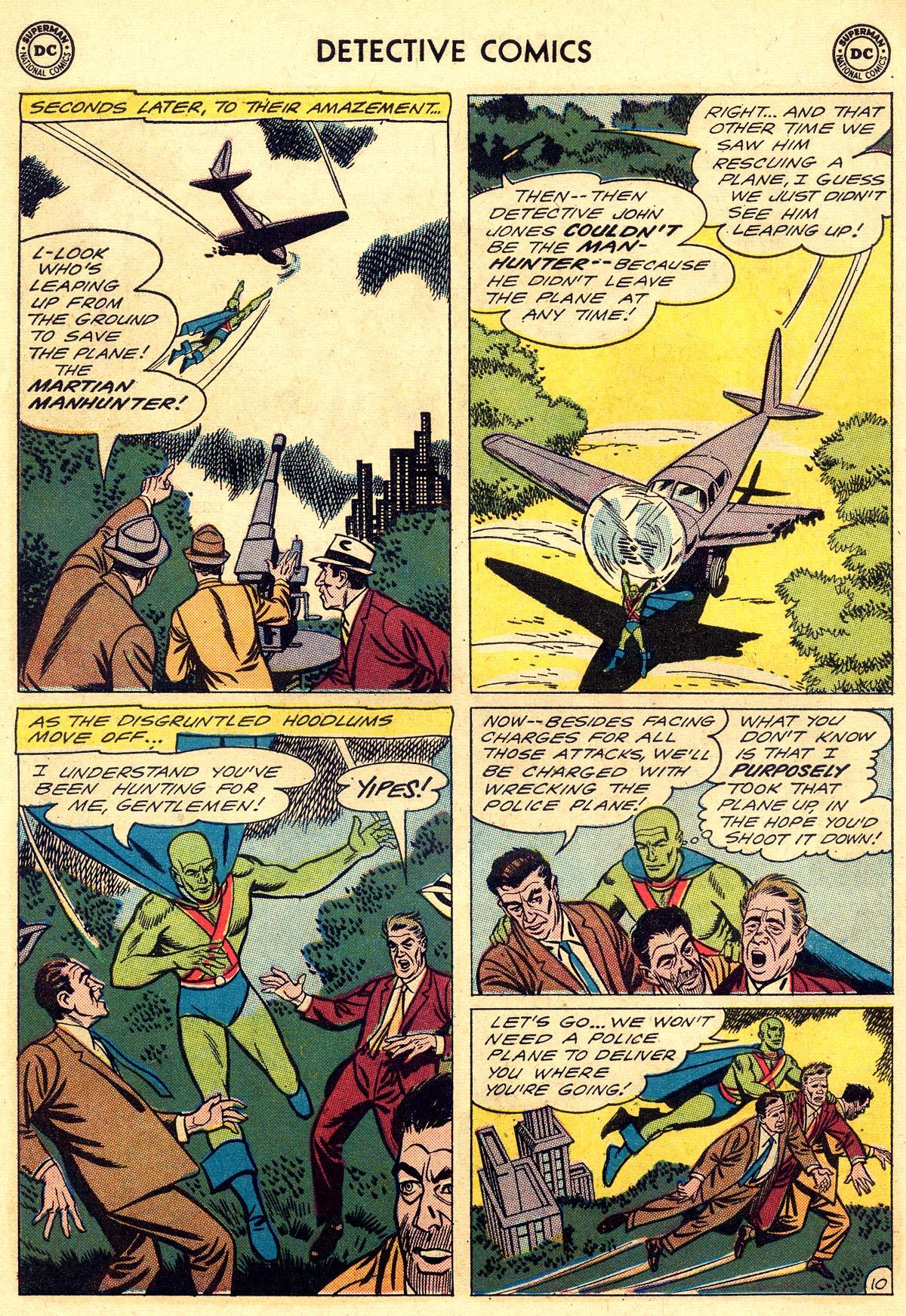 Detective Comics (1937) 303 Page 29