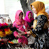 Plt Bupati Klaten Hj Sri Mulyani, Pimpinan OPD Harus Bisa Ajak Tamu Kunjungi Ruang Pameran Deskranasda.