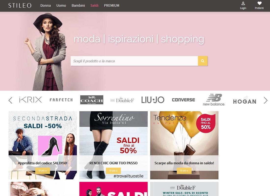 reputable site 23677 54725 Il Migliore Sito Aggregatore di Prodotti Fashion - Petite ...