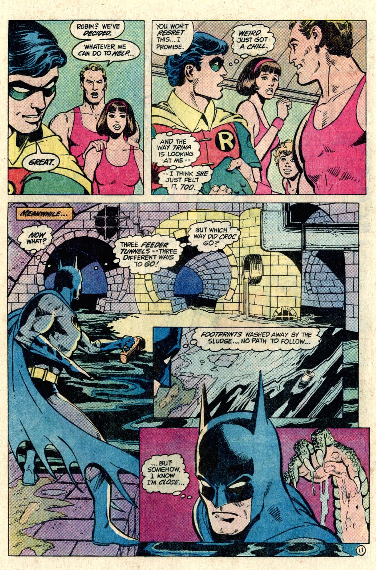 Detective Comics (1937) 525 Page 15
