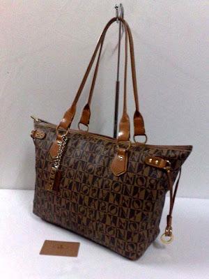 5e6e379a8a JohairiStore: Authentic BONIA Neverfull Tote Bag (SOLD)