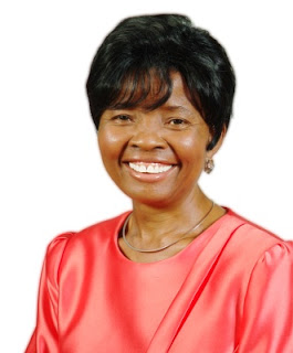 Commitment To Your Spouse (4) by Pastor Faith Oyedepo
