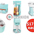 Kohls Card Holder: 2 for $34.98 + Free Ship Nostalgia Electrics Small Appliances (Reg. $49.99 ea)!