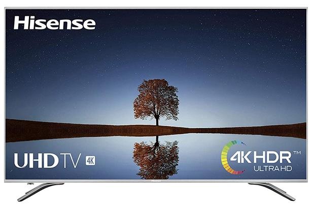 ▷[Análisis] Hisense H50A6500, un completo Smart TV 4K de 50'' perfecto para presupuestos ajustados
