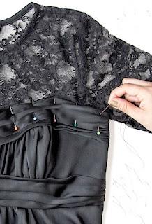 Gece Kıyafetinde Model Değiştirmek Resimli Anlatımı 2