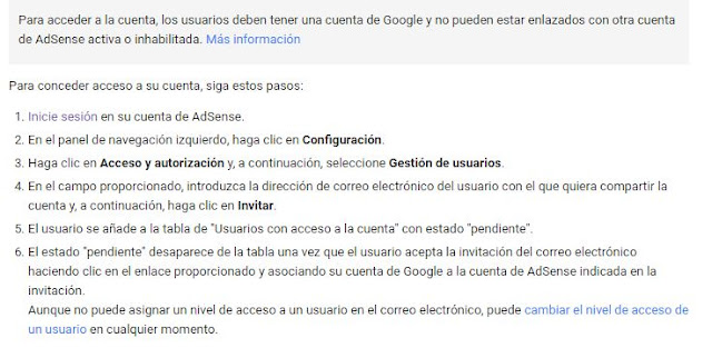 Google adsense youtube y blogger