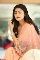 Avantika Mishra Looks beautiful in peach anarkali dress ~  Exclusive Celebrity Galleries 111.JPG