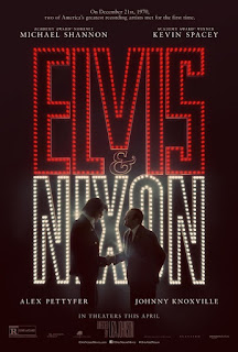 Elvis & Nixon (2016) เอลวิส พบ นิกสัน  [พากย์ไทย+ซับไทย]