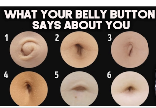 If You Have One Of These Belly Button Forms Then You Want To Know This!