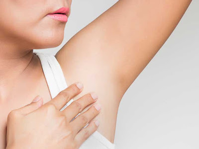 Ciri-Ciri Kanker Payudara yang Mudah Dikenali