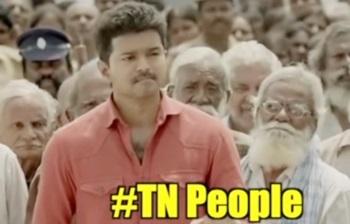 Tamil Nadu To Karnataka Share Cauvery Save TN Farmers