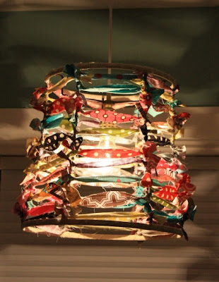 Creative Lampshades and Cool Lampshade Designs (15) 10