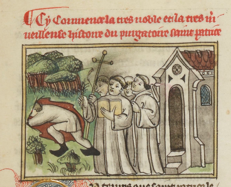 In the Middle: Nothing to Lose: Medieval Castration, Part II