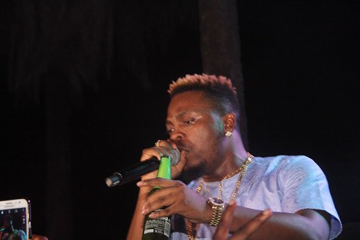 Olamide Wants Your Opinion – Should He Sign This Rapper Or Not? (Watch His Freestyle)