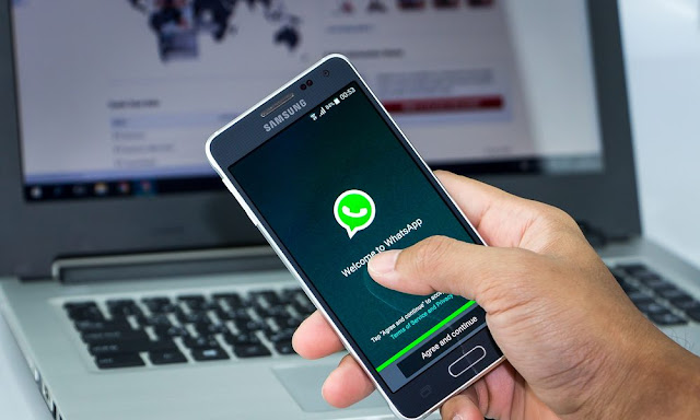 WhatsApp Business For All Android to Download, Official WhatsApp Business for Online Selling [Updating Post]