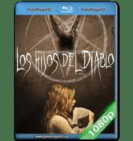 LOS HIJOS DEL DIABLO (2015) FULL 1080P HD MKV ESPAÑOL LATINO