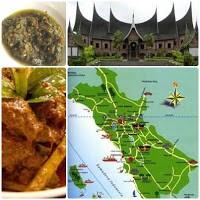 Kebudayaan Sumatra Barat